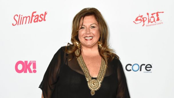 PHOTO: Abby Lee Miller attends the OK! Magazine Pre-GRAMMY Event at Avalon Hollywood on Feb. 9, 2017 in Los Angeles.