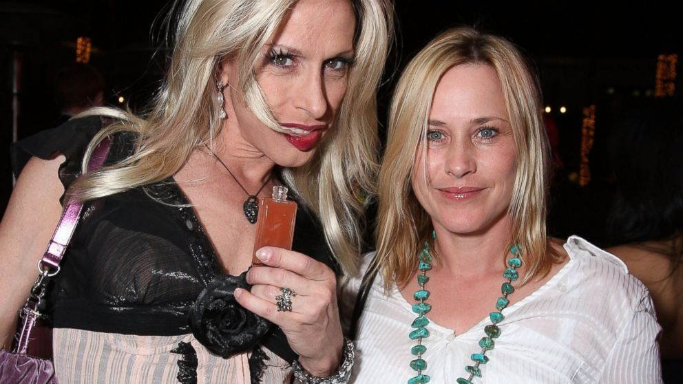 Patricia Arquette upset trans sister missing from Oscars' In Memoriam tribute