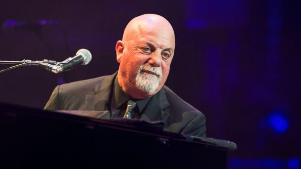 PHOTO: Billy Joel performs at Smoothie King Center, on Feb. 10, 2017, in New Orleans.