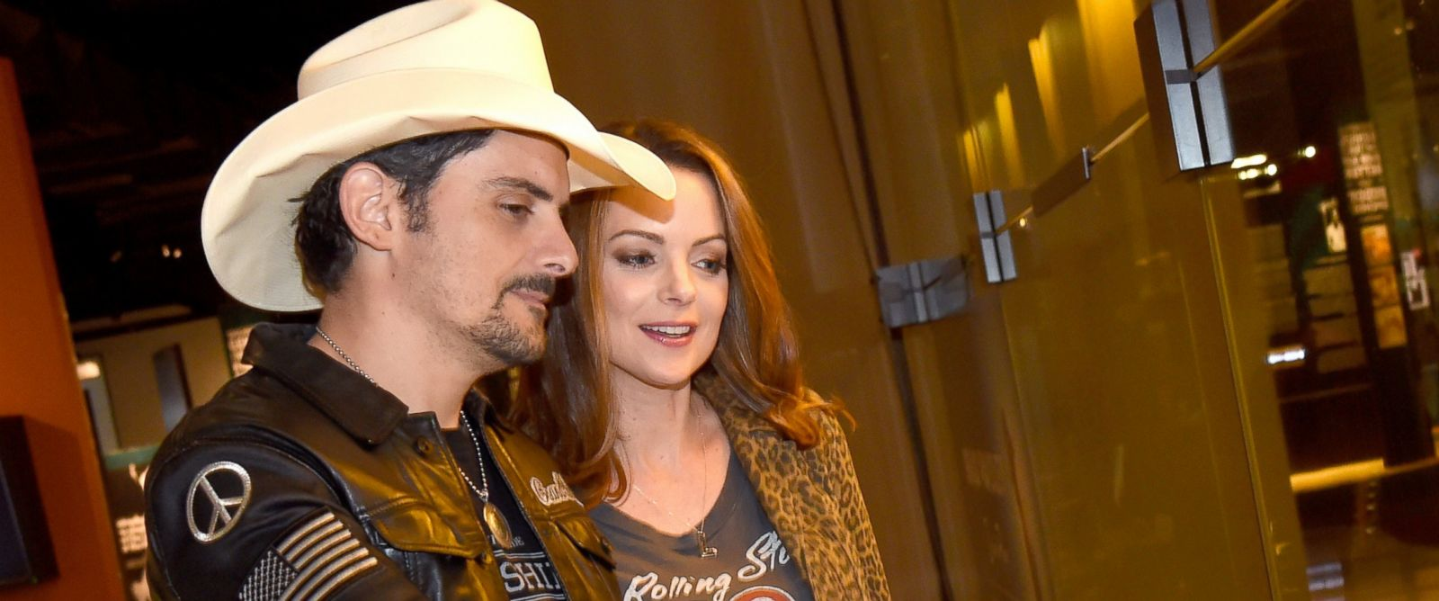 Brad paisley 39 touched 39 by support after death of kimberly for List of dead country music singers