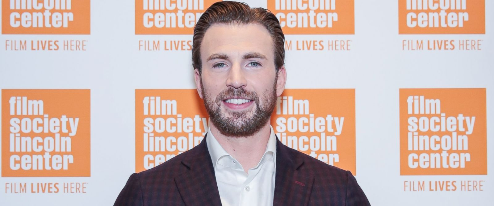 "PHOTO: Chris Evans attends the New York premiere of the film ""Gifted"" at the New York Institute of Technology, April 6, 2017, in New York."