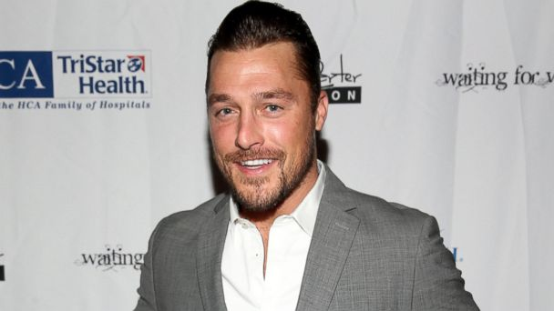 PHOTO: Chris Soules attends the 16th Annual Waiting for Wishes Celebrity Dinner, April 18, 2017, in Nashville, Tenn.
