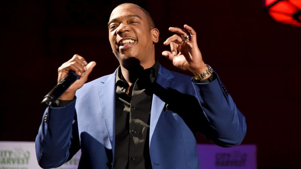PHOTO: Ja Rule performs onstage at the City Harvest's 23rd Annual Evening Of Practical Magic at Cipriani 42nd Street on April 25, 2017 in New York City.