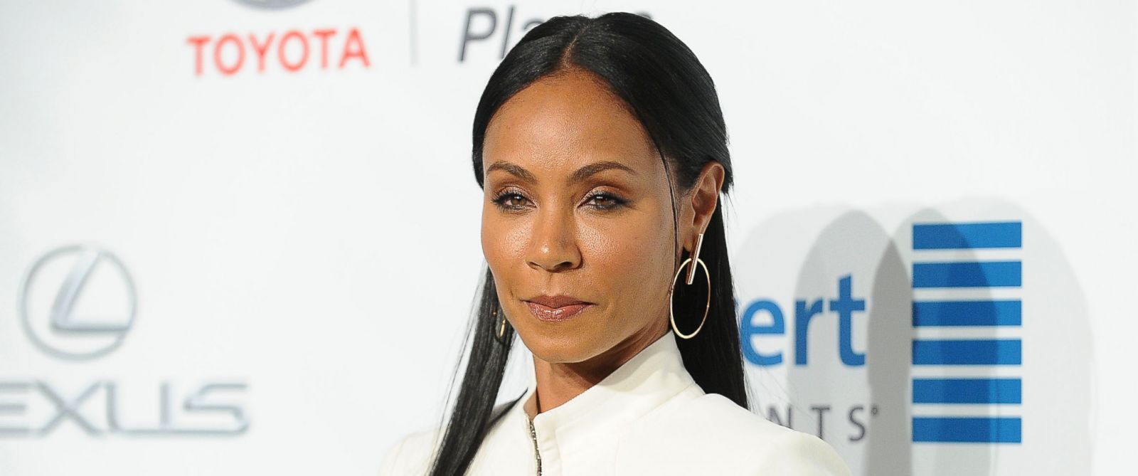 PHOTO: Jada Pinkett Smith attends the 26th annual EMA Awards at Warner Bros. Studios on Oct. 22, 2016 in Burbank, Calif.