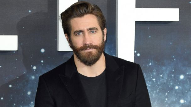 PHOTO: Jake Gyllenhaal attends the