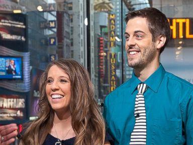 Jill duggar and derick dillard are expecting 2nd child entertainment