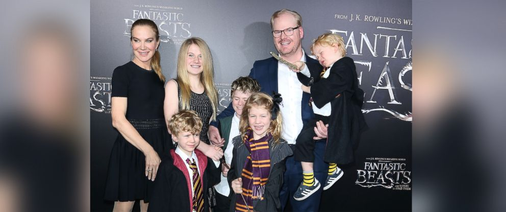 Jim Gaffigan Opens Up About Wife S Health Scare I M