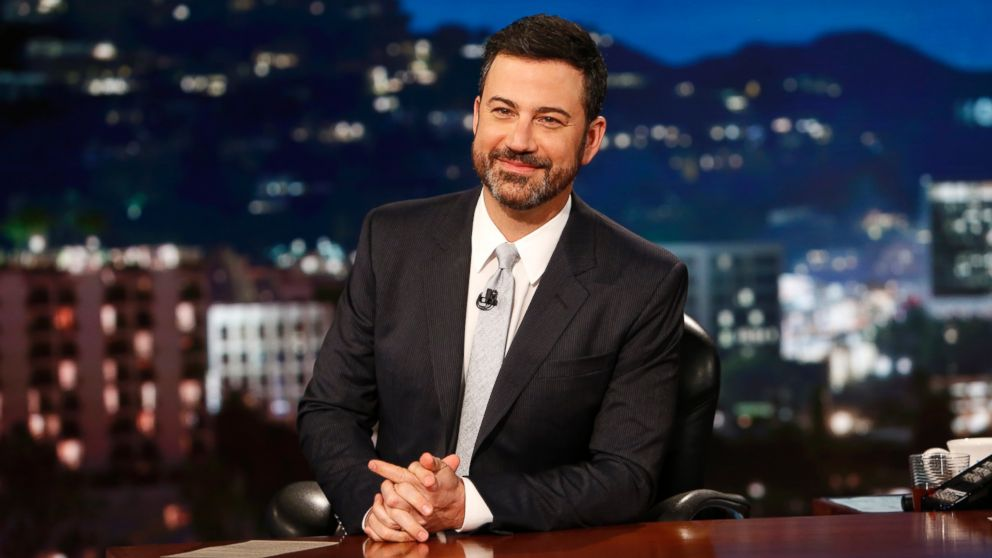 Jimmy Kimmel Fights Back Against Bill Cassidy, Lindsey Graham & Chris Christie (Video)