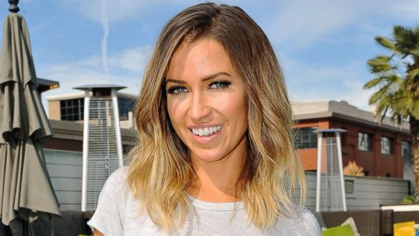 PHOTO: Television personality Kaitlyn Bristowe, Nov. 12, 2016, in San Diego.