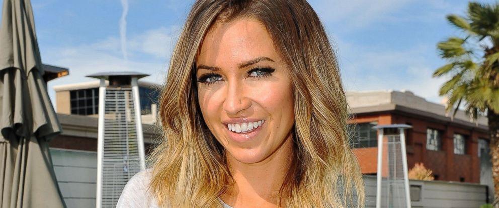 PHOTO: Television personality Kaitlyn Bristowe, Nov. 12, 2016, in San Diego.