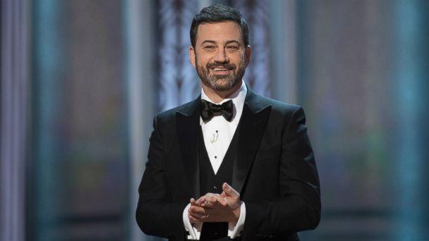PHOTO: Jimmy Kimmel, who hosted the 89th Oscars, February 26, 2017.