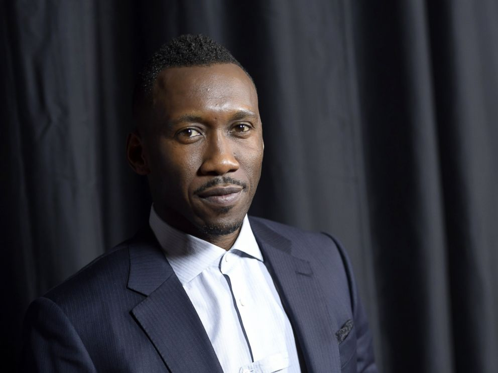 PHOTO: Actor Mahershala Ali attends the 42nd annual Los Angeles Film Critics Association Awards at InterContinental Los Angeles Century City, Jan. 14, 2017, in Los Angeles, California.