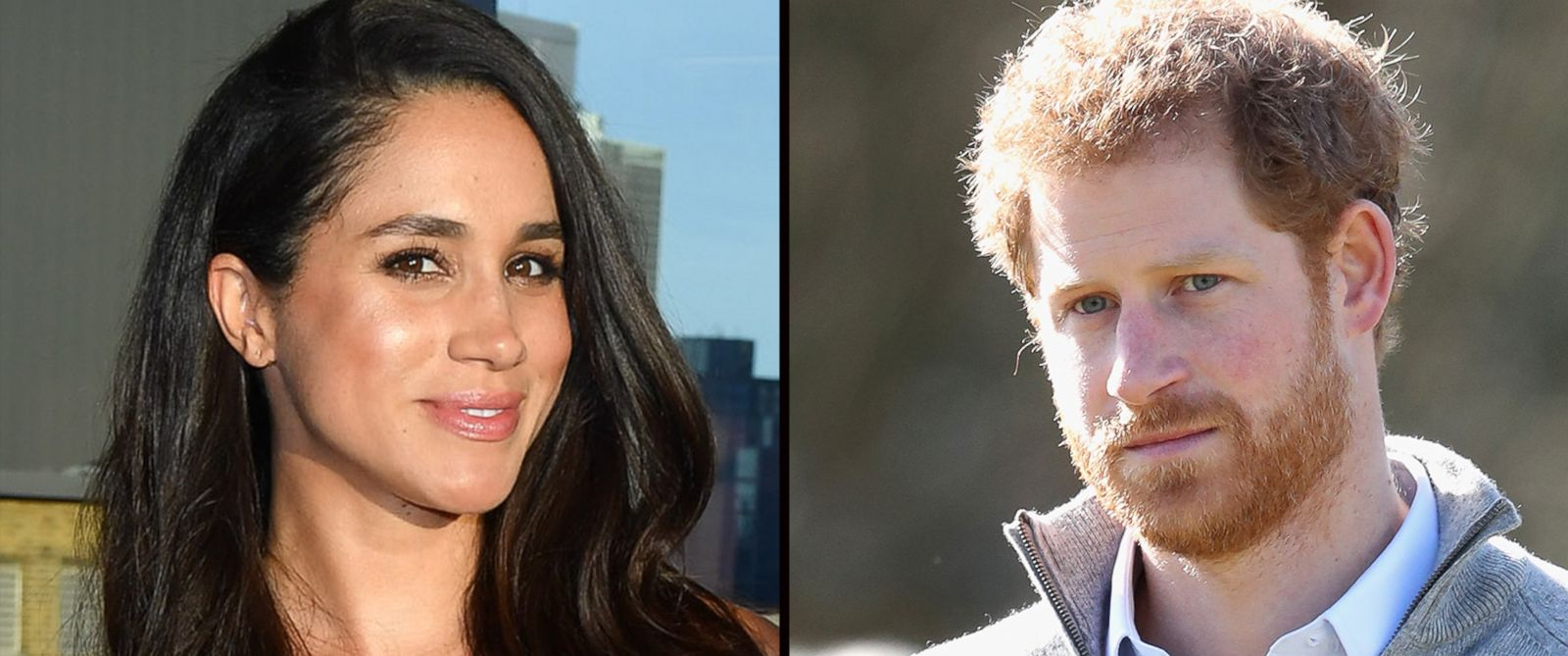 Meghan Markle Accompanies Prince Harry To Pippa Middleton