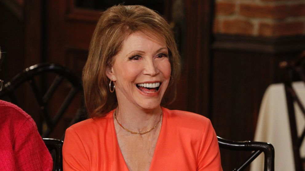 Mary tyler moore star of 39 the mary tyler moore show 39 dies at 80 abc news - Mary tyler moore show ...