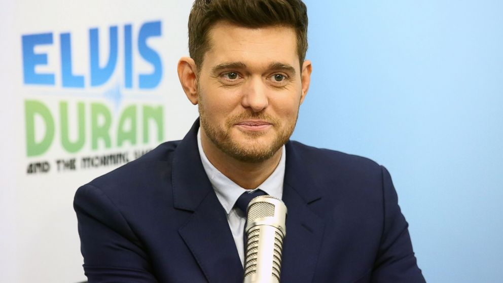 michael buble - photo #30