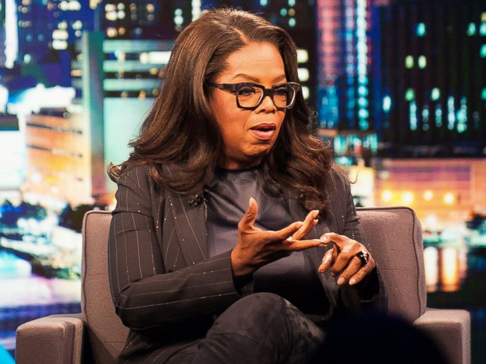 It's triggering lot of unreleased pain: Oprah Winfrey on Harvey Weinstein allegations
