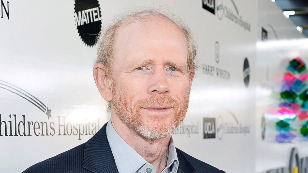 PHOTO: Ron Howard attends UCLA Mattel Children's Hospital presents Kaleidoscope 5, on May 6, 2017, in Culver City, Calif.