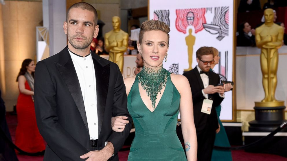 Scarlett Johansson says she 'will never, ever' comment on ...