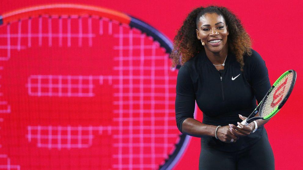 Angelique Kerber, Caroline Wozniacki Congratulate Mother-To-Be Serena Williams