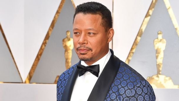 PHOTO: Actor Terrence Howard attends the 89th Annual Academy Awards at Hollywood & Highland Center, Feb. 26, 2017, in Hollywood, Calif.