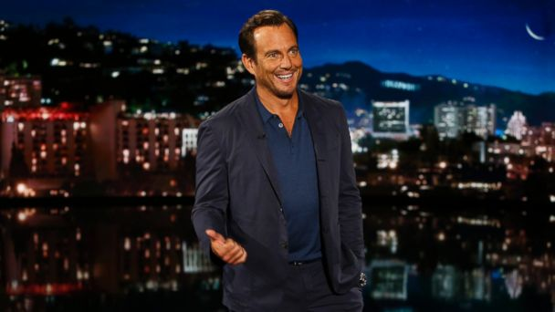 PHOTO: Will Arnett guest hosts ABC's