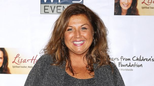 PHOTO: Choreographer Abby Lee Miller attends Whispers from Children's Hearts Foundation's 3rd Legacy Charity Gala at Casa Del Mar, March 24, 2017, in Santa Monica, California.