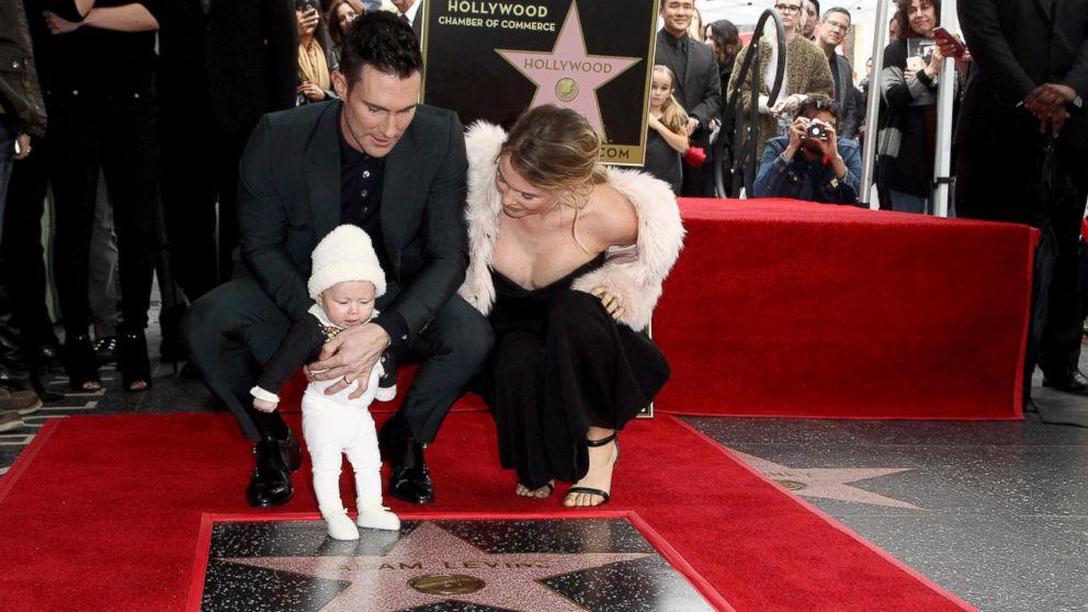 Hollywood's adorable kids Photos - ABC News