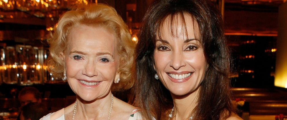 PHOTO: Agnes Nixon is honored for her Daytime Entertainment Emmy Awards Lifetime Achievement Award at a brunch on June 27, 2010 in Las Vegas, Nevada.