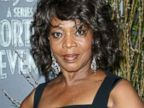 Alfre Woodard Attends a Premiere in NYC