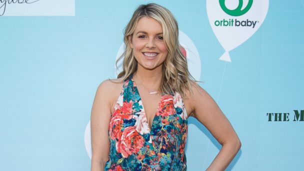 PHOTO: Ali Fedotowsky attends the 5th Annual Red Carpet Safety Awareness Event at Sony Pictures Studios, Sept. 24, 2016, in Culver City, California.