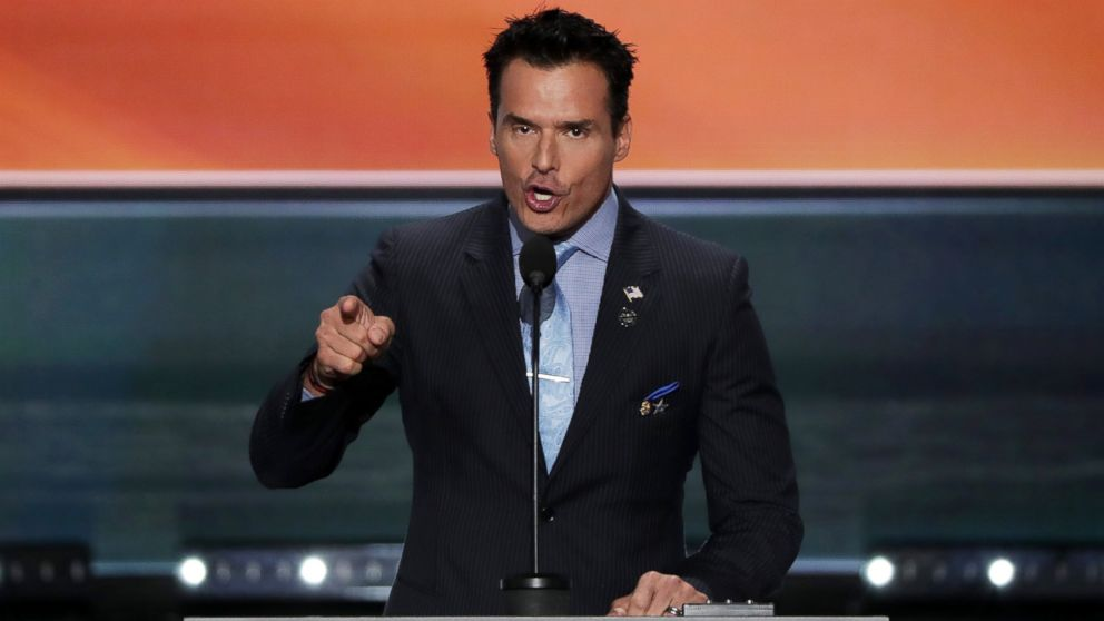 Antonio Sabàto, Jr. will run for Congress in CA