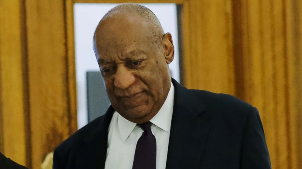 Bill Cosby's defense gives closing argument