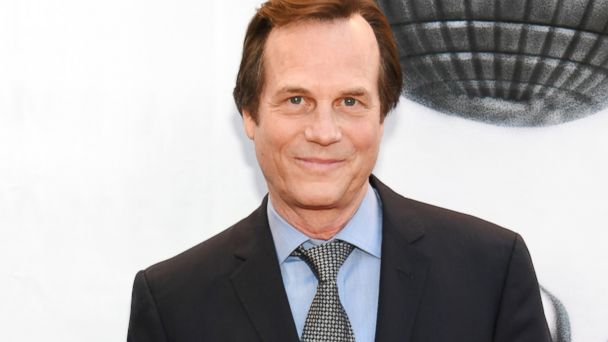 PHOTO: Bill Paxton attends the 48th NAACP Image Awards at Pasadena Civic Auditorium, Feb. 11, 2017 in Pasadena, California.