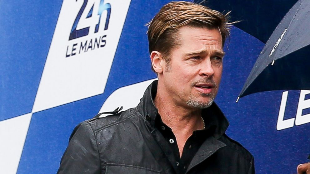 Brad Pitt Files for Joint Custody of Six Children With Angelina Jolie ...