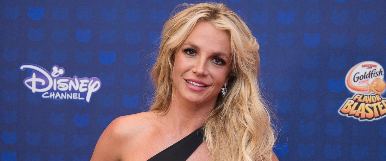 Britney Spears honored...