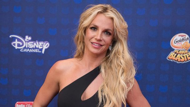 PHOTO: Britney Spears is pictured at the 2017 Radio Disney Music Awards (RDMA) at Microsoft Theater in Los Angeles, April 29, 2017.
