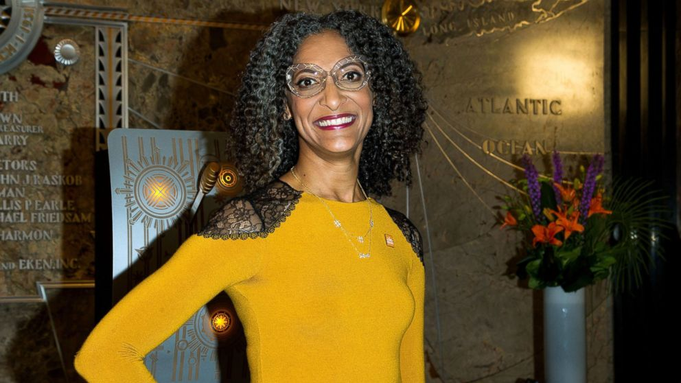 Carla Hall Husband