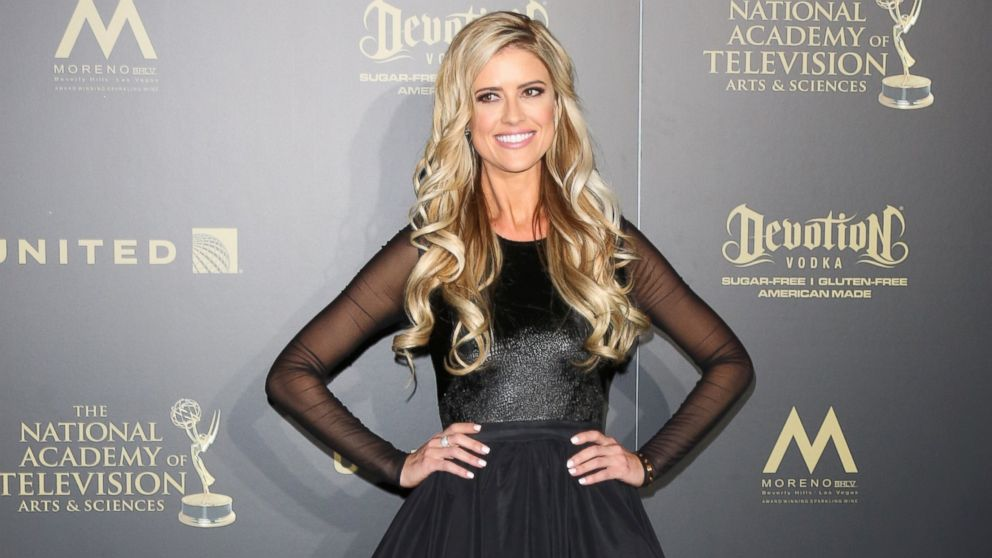 Are 'Flip Or Flop' Couple Back Together? Christina El Moussa Tells All