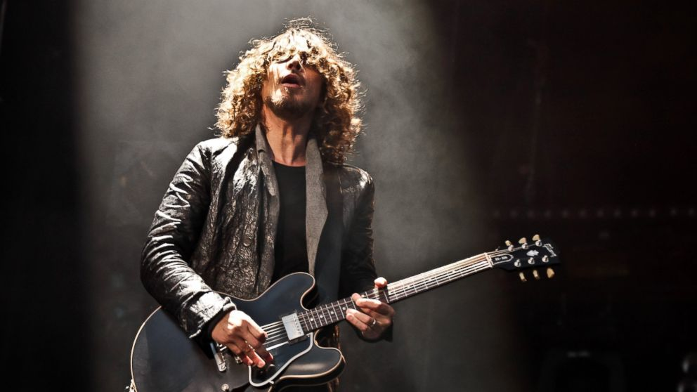Video shows Chris Cornell's last performance hours before death