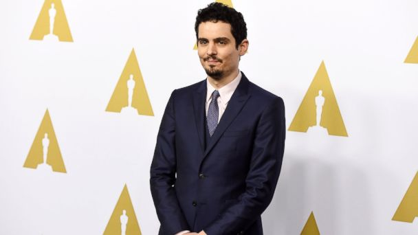 PHOTO: Filmmaker Damien Chazelle attends the 89th Annual Academy Awards Nominee Luncheon at The Beverly Hilton Hotel, Feb. 6, 2017, in Beverly Hills, California.