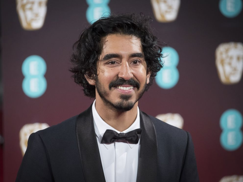 PHOTO: Dev Patel attends the 70th EE British Academy Film Awards (BAFTA) at Royal Albert Hall, Feb. 12, 2017, in London, England.
