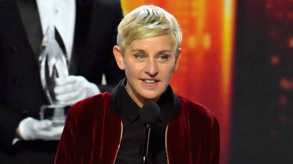 'Good Morning America,' Steve Harvey, Ellen DeGeneres among Daytime Emmy winners