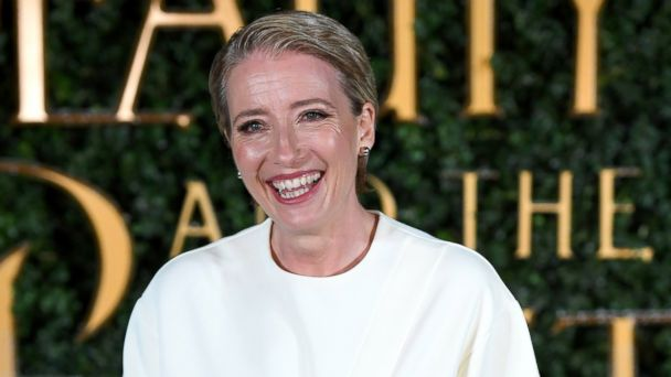 PHOTO: Emma Thompson attends the UK launch event for