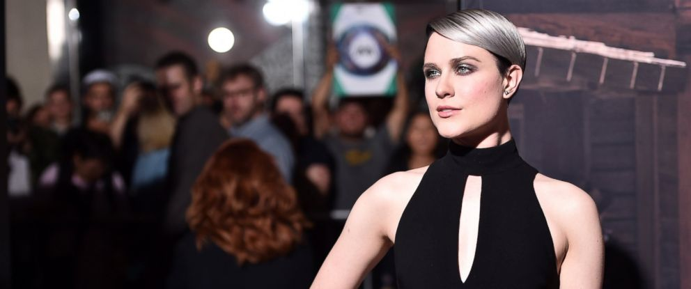 "PHOTO: Evan Rachel Wood attends the premiere of HBOs ""Westworld,"" Sept. 28, 2016, in Hollywood, California."