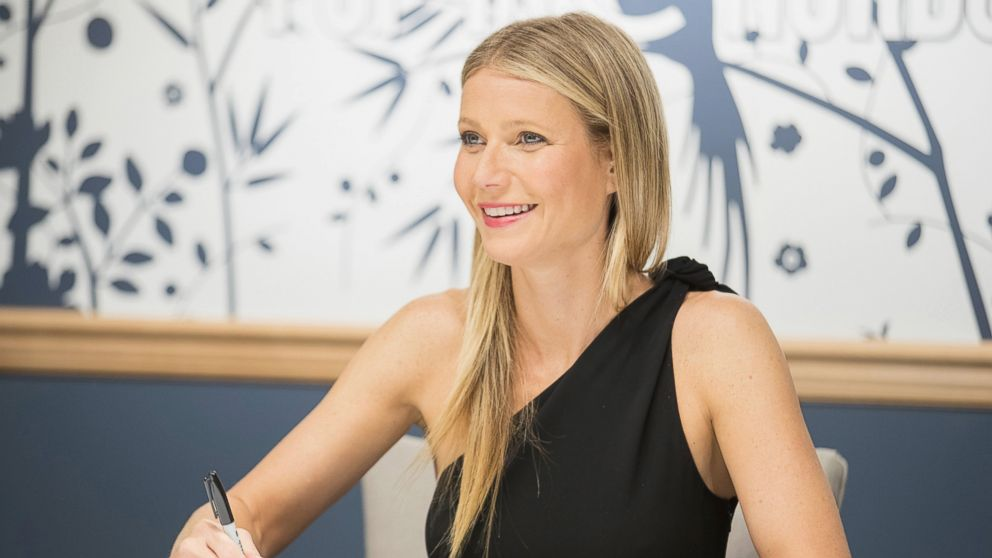 Gwyneth Paltrow's Goop accused of 'deceptive' marketing claims