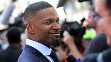 Jamie Foxx complains about dating at 49