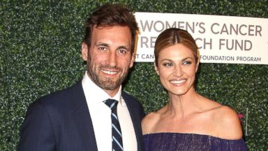 'Dancing with the Stars' host Erin Andrews is married