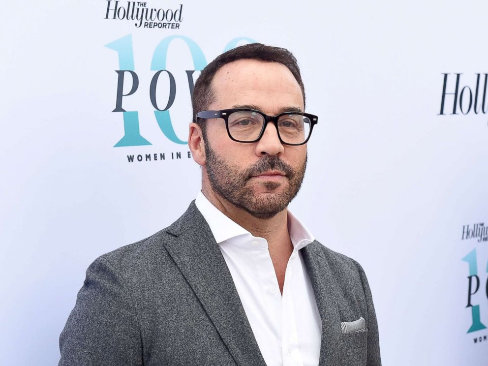 PHOTO: Jeremy Piven attends The Hollywood Reporters Annual Women in Entertainment Breakfast in Los Angeles at Milk Studios, Dec. 7, 2016, in Hollywood, Calif.