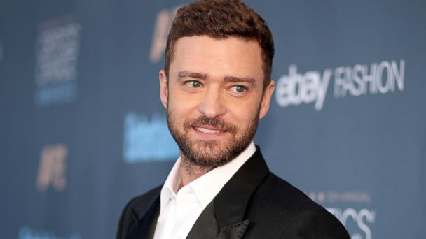 PHOTO: Justin Timberlake attends The 22nd Annual Critics' Choice Awards at Barker Hangar,  Dec. 11, 2016, in Santa Monica, California.