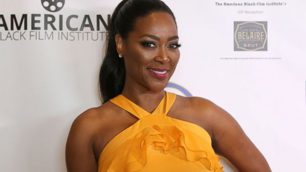 PHOTO: Television personality Kenya Moore attends the 2017 Pre-Oscar Gala for the American Black Film Institute at Preston's on Feb. 24, 2017 in Hollywood, Calif.